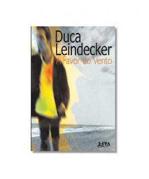 Foto da literatura Livro A Favor do Vento